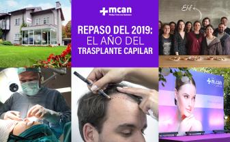 El año del Trasplante Capilar