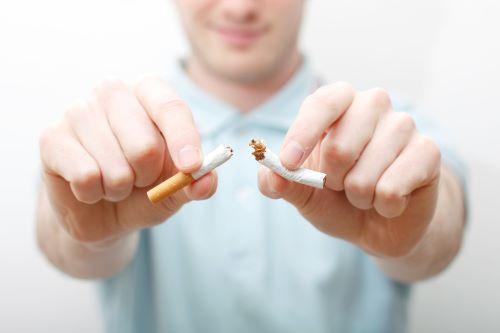 tabaco y calvície