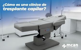 Clinica de Trasplante Capilar