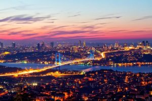 Turkey Istanbul MCAN Health