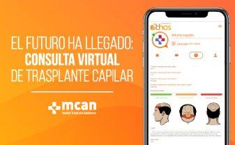 consulta virtual trasplante capilar