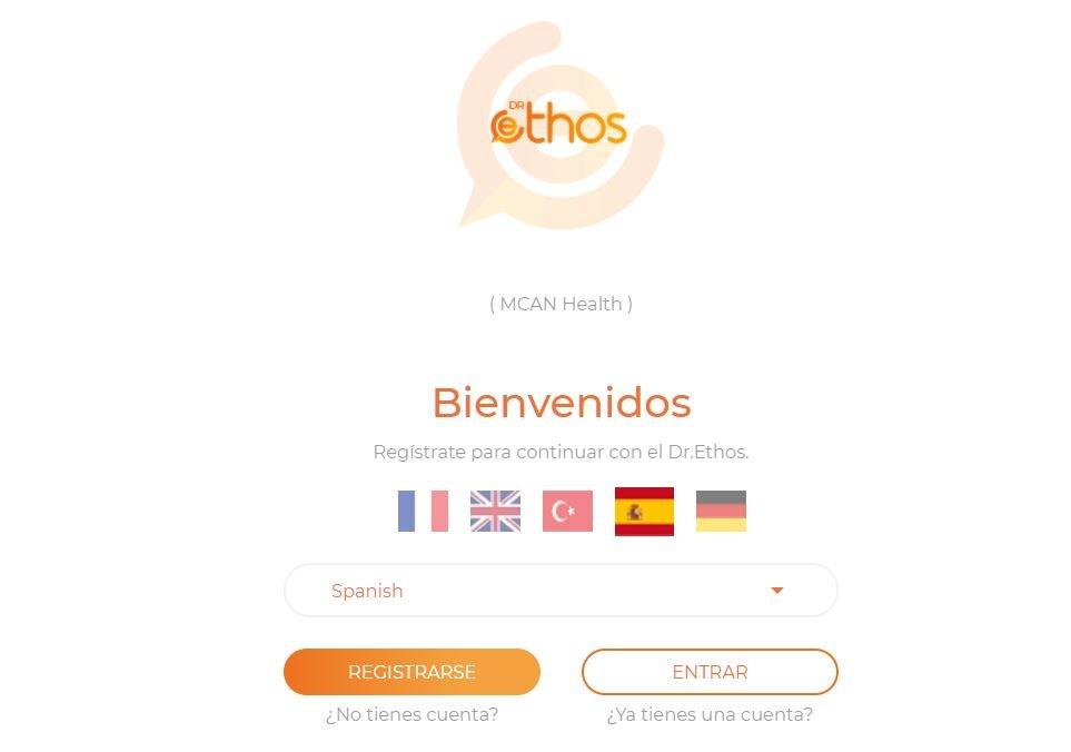 DrEthos español
