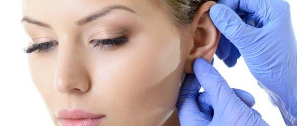 Ear Reshaping in Turkey