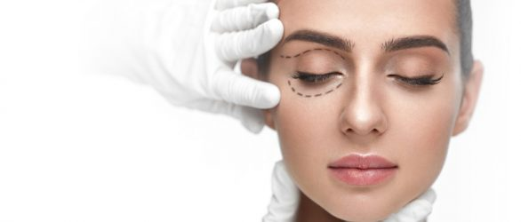 Eyelid Surgery in Turkey