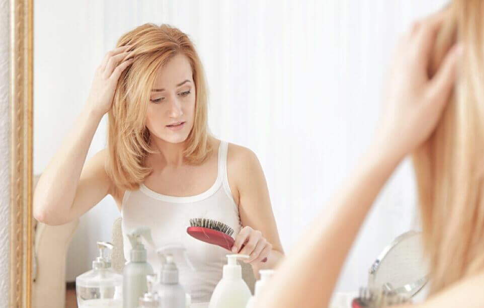 Frauen Haartransplantation Türkei